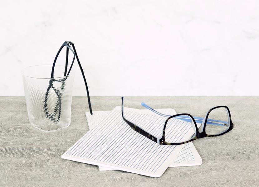 Bruuns Bazaar & Cheap Monday frames